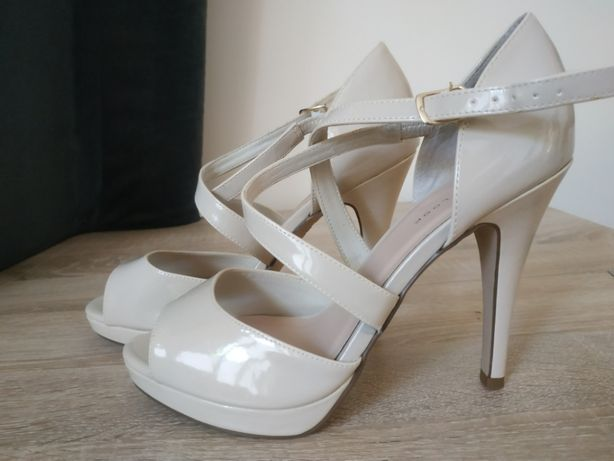 Szpilki/sandały