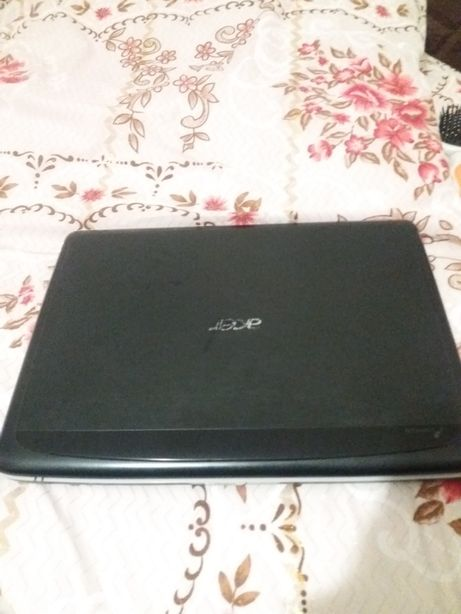 Ноутбук Acer 7520