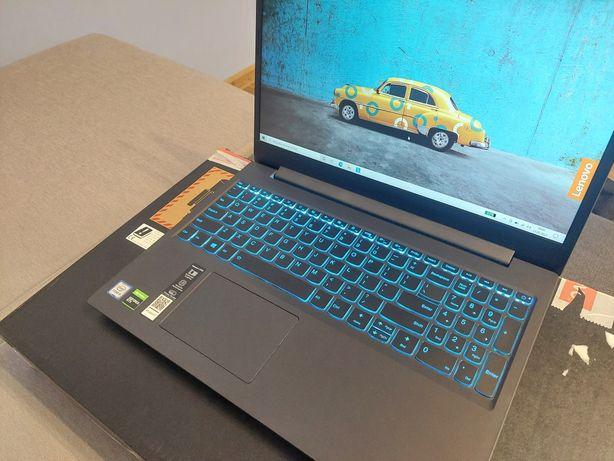 Lenovo L340 Gaming i5-9300HF-16GB RAM-512GB Dysk-GTX1050 - Win10
