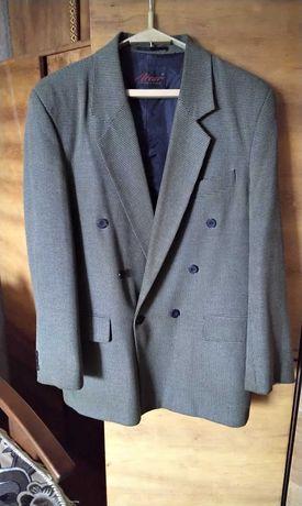 Мужской пиджак размер 50