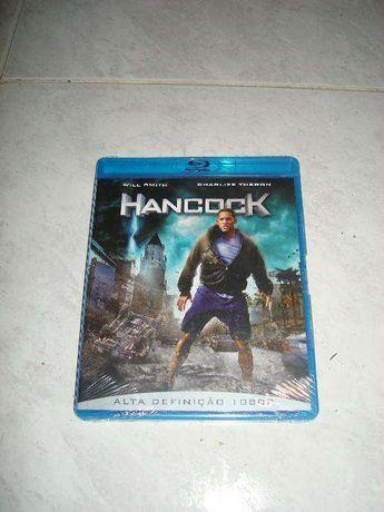 Filme Hancock em Blu-Ray novo