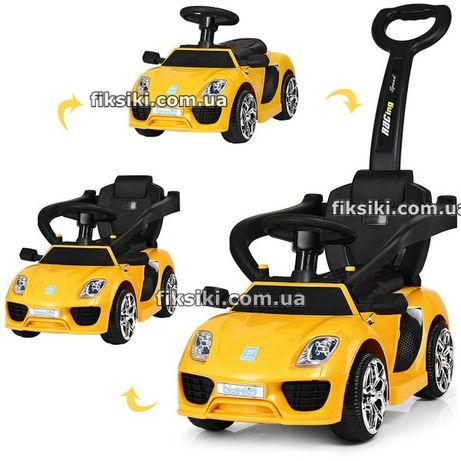 Детский электромобиль-толокар M3592Л-6, Дитячий електромобiль