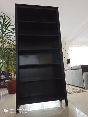 Biblioteczka Ikea Hemnes