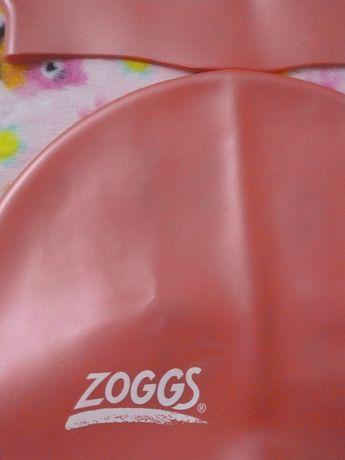 Продам резиновую шапочку для бассейна Zoggs