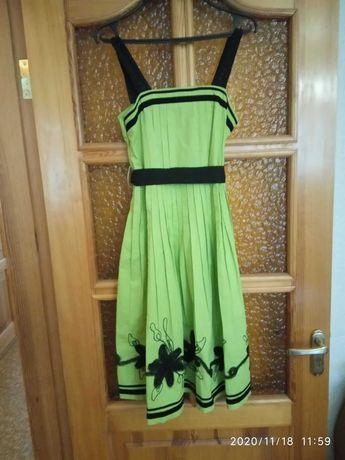 Платье сарафан. Размер М