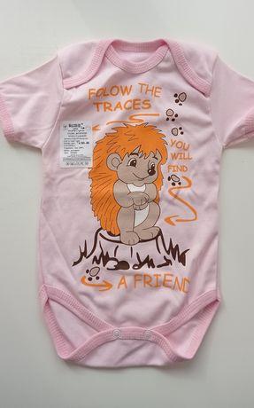 Новые вещи для новорожденных по смешным ценам