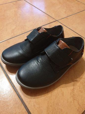 Buty do garnituru -wkładka 20.5 cm