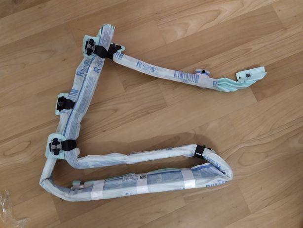 Kurtyna powietrzna Airbag prawa Skoda Octavia III
