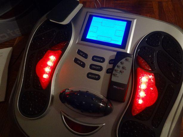 Dispositivo de Reflexoterapia Newconfort