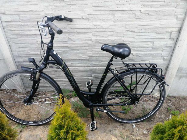 Rower Niemiecki Bergamond
