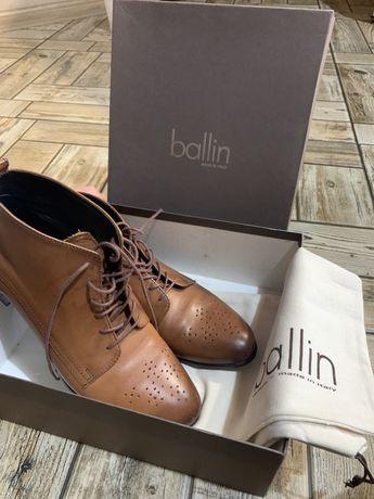 Італійські жіночі черевики Carinii