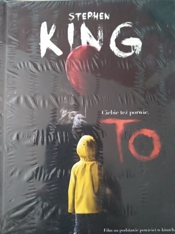 To Stephen King