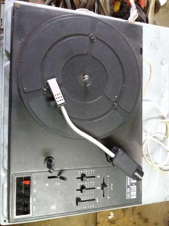 gramofon unitra artur stereo