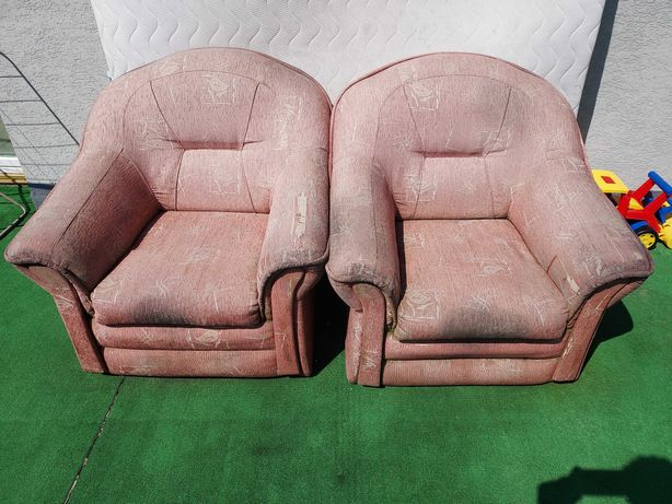 Fotele za darmoo