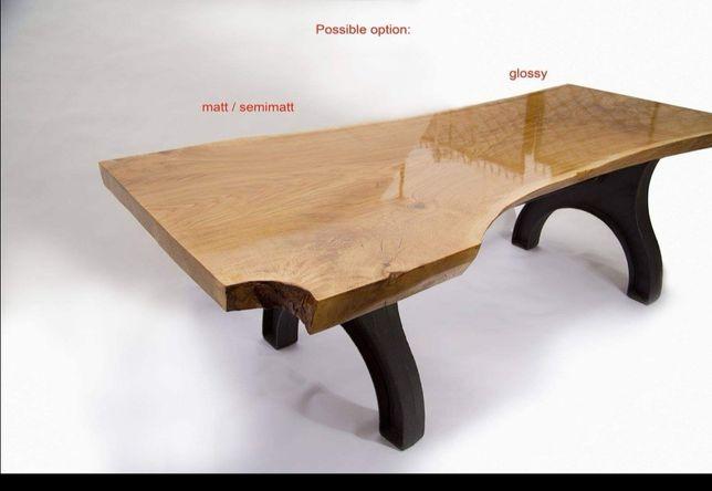 Stół, Blat, Monolit etc