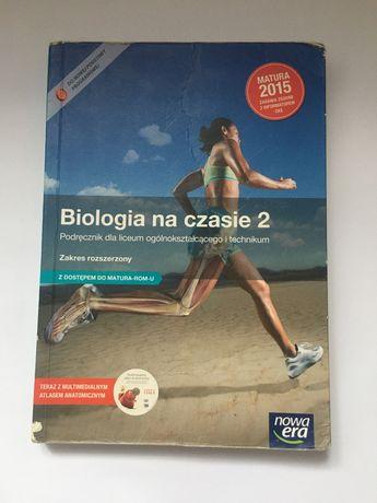 Biologia na czasie 2+ ćwiczenie gratis