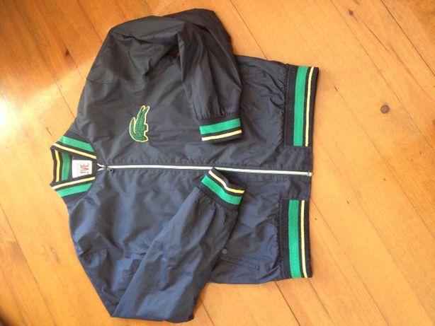 Vendo casaco LACOSTE - original