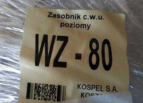 Wymiennik ciepłej wody Bojler Kospel WZ-80 NOWY
