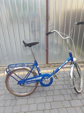 Rower składak niemiecki( wigry)