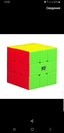 Кубик Рубика Скваер QiYi QiFa SQ-1 MofangGe