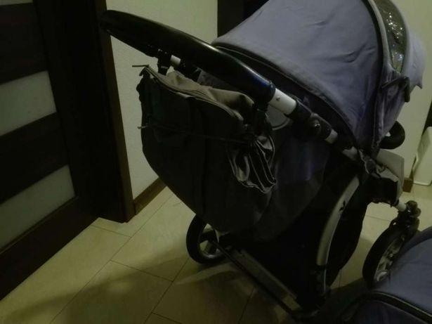 Wózek Xlander XA