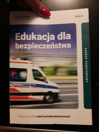 Nowe książki geografia ,edukacja dla bezpieczenstwa