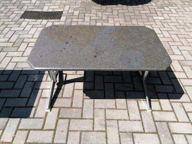 Stół podnoszony do altany