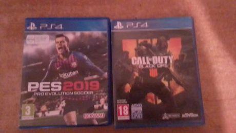 Диски на PS4 Обмен