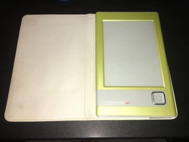 Электронная книга Pocketbook 301