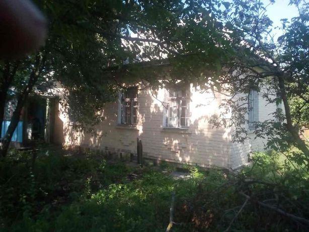 Кирпичный дом 75 кв