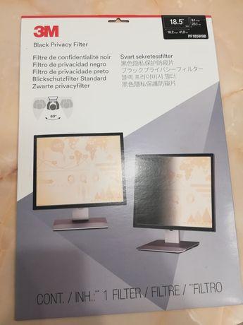 Filtr prywatyzujący 3M 18.5 PF185W9B