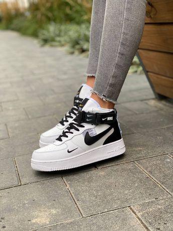 Кроссовки Nike, кросы, найк, обувь