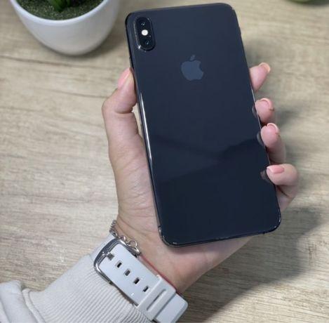 IPhone XS max 256gb неверлок идеал