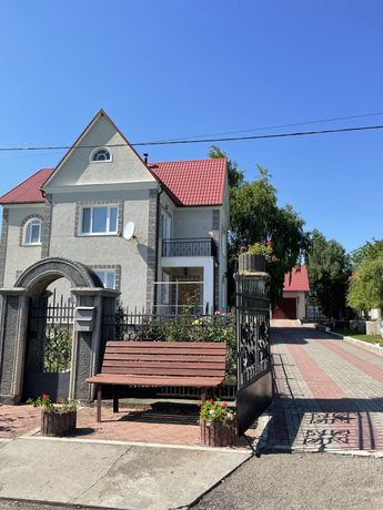 Продам будинок с. Слобідка - Кульчієвецька.