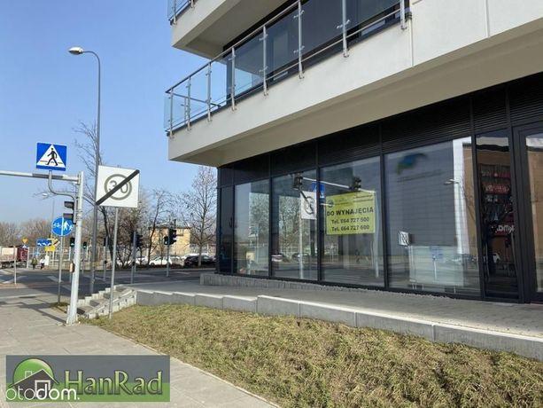 Lokal użytkowy, 104 m², Poznań