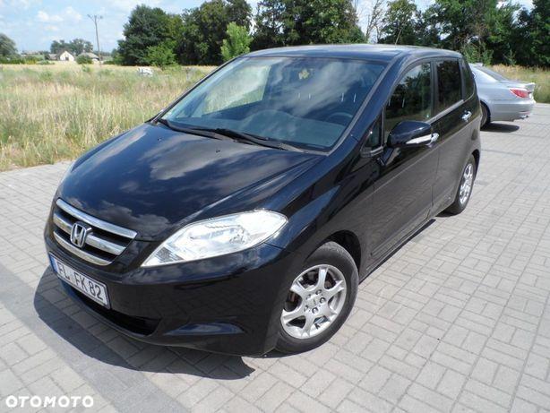 Honda FR-V Honda FR V z Niemiec tylko 174 tyś.km. 6 osobowy gotowy do rejestracji
