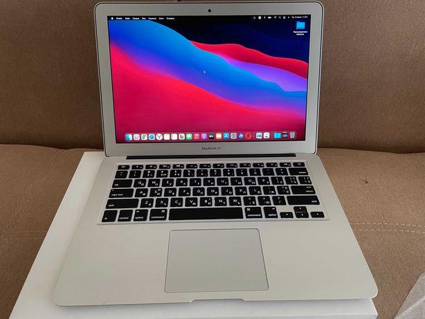 MacBook Air 2017 [Идеальное состояние]