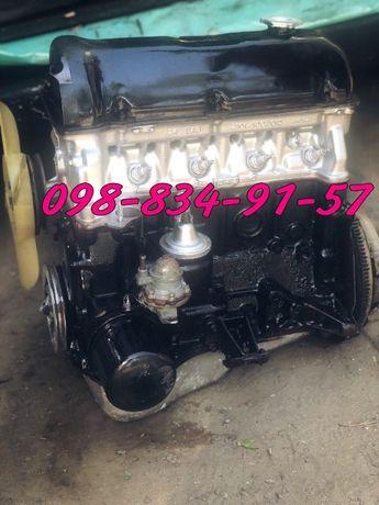 Двигатель, Мотор на ВАЗ 2101 ЖИГУЛИ 2103- 2105- 2106- 21011/ГАРАНТИЯ!!