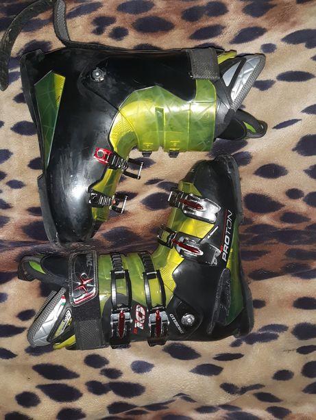Гірськолижні черевики dalbello proton 10
