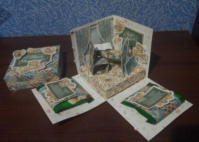Magic Box для учителя, подарок учителю