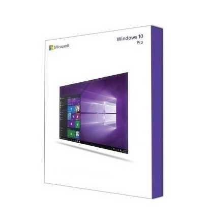 NOWY Microsoft Windows 10 PRO PL 64bit OEI DVD dowód zakupu