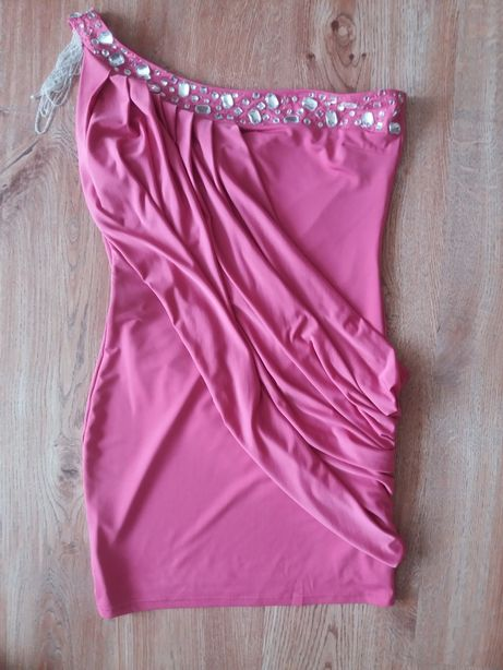 Sliczna sukienka