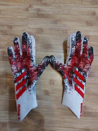 Вратарские перчатки Adidas Predator20 Pro Manuel Neuer раз 9