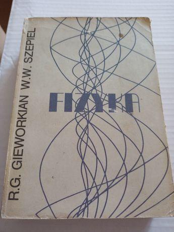 R.Gieworkian,W.Szepiel. Fizyka