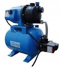 pompa Güde 94667 HWW 3100 K moc 600 W