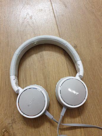 Słuchawki Sony mdr 600