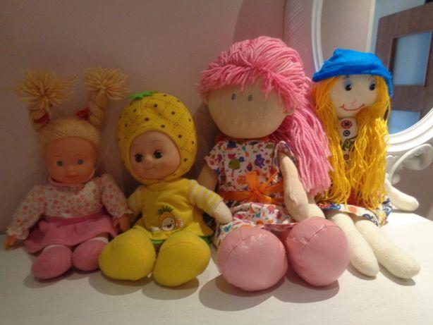 Lalki szmacianki lalka lala urodziny prezent