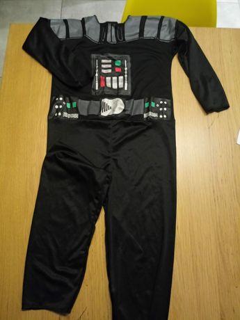 Strój na balik Star Wars Vader
