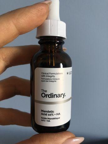 The ordinary lactoic acid 10%