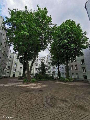 Nowe Centrum Łodzi - Apartament 64m2